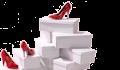 táncos cipők raktárkészlet