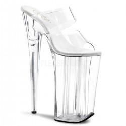 beyond-002 üveg táncos cipő