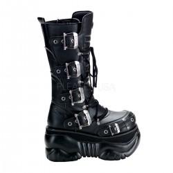 demonia cipők