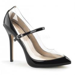 Különleges magassarkú cipő