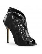5 inch Amuse Alkalmi cipők