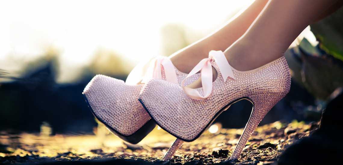 Bordelló cipők